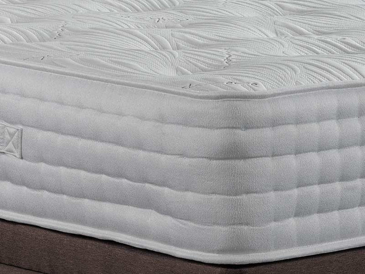 Sweet Dreams Sublime Natural 1500 Divan Bed