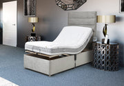 Mammoth Move Adjustable Divan Bed