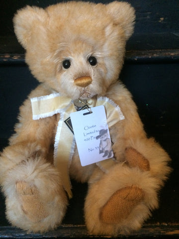 Clootie - Limited Edition 355 of 400 - Charlie Bears Isabelle Collection