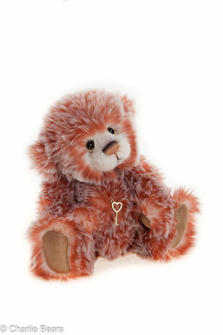 Edith - Charlie Bears - Plush
