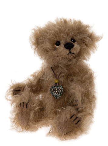 Flute - Charlie Bears Minimo Collection 2016 - PREORDER DEPOSIT OF ...