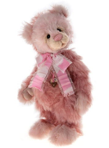 Gladrags - Charlie Bears Isabelle Collection 2016 - PREORDER DEPOSIT OF ...