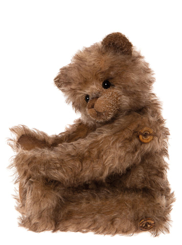 Little Bear Lost - Charlie Bears Isabelle Collection 2016 - PREORDER DEPOSIT OF ...