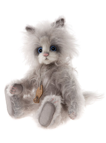Ragdoll - Charlie Bears Minimo Collection 2016 - PREORDER DEPOSIT OF ...