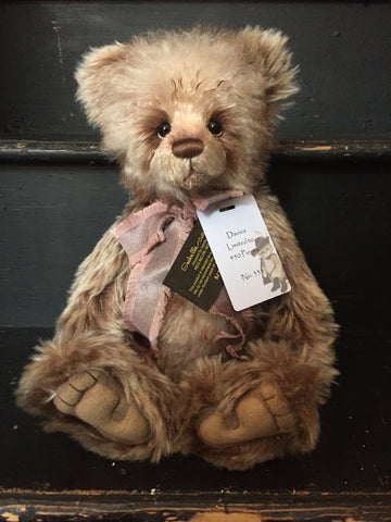 Davies - Limited Edition 333 of 450 - Charlie Bears Isabelle Collection