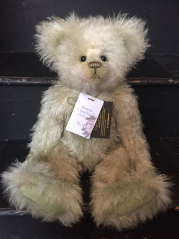 Dempsey - Limited Edition 22 of 350 - Charlie Bears Isabelle Collection