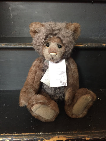 Bagsy - Limited Edition 5 of 400 - Charlie Bears Isabelle Collection