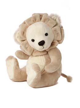 Leopold - Charlie Bears Baby Boutique Collection