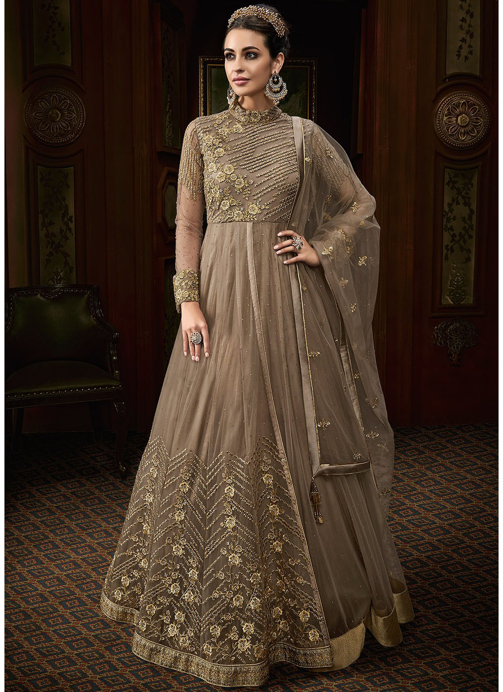 bb1e6123fa8a9 Salwar Suits: Buy Salwar Kameez for Wedding Party Online Page 10 ...