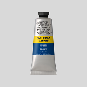 Winsor & Newton Galeria Acrylic Color 60 ml