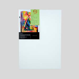 ISU Gallery Wrapped Stretched Canvas Board