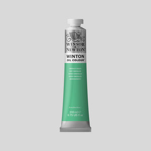 Winsor & Newton Winton Oil Colors 200 ml