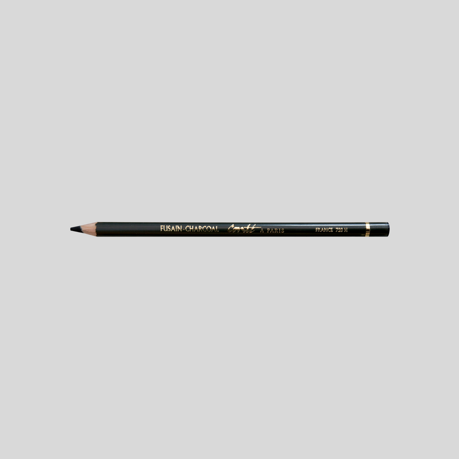 L & B Conte A Paris Charcoal Pencil