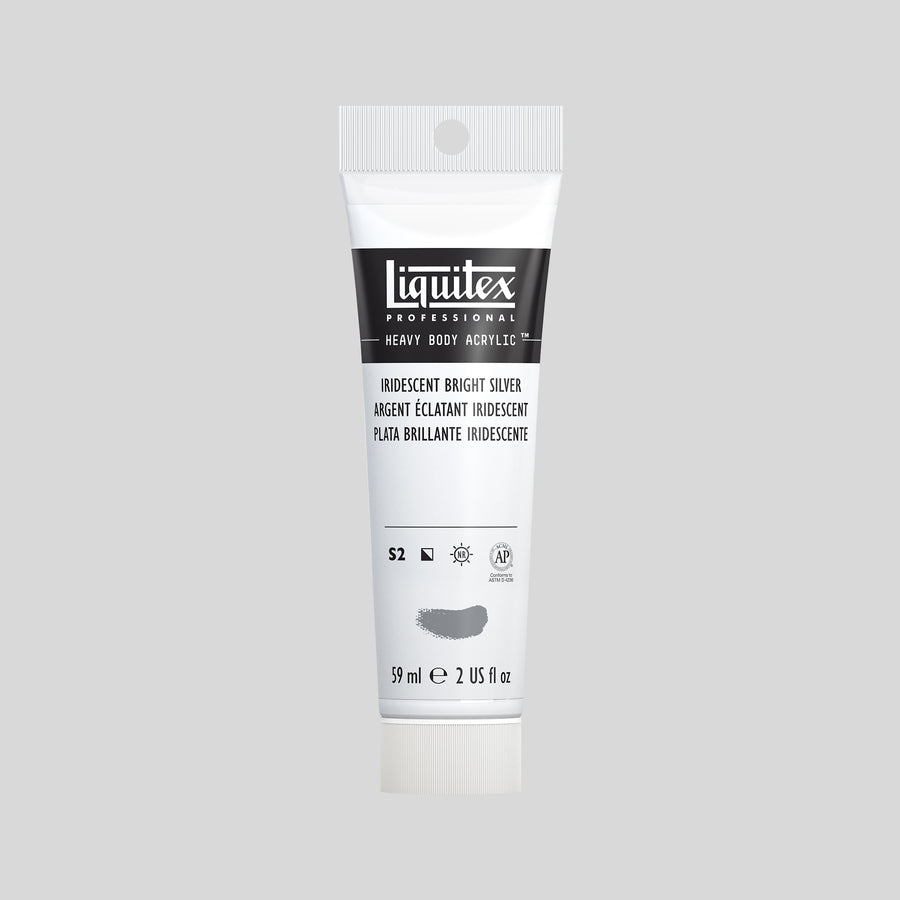 Liquitex Heavy Body Acrylic Color 59 ml