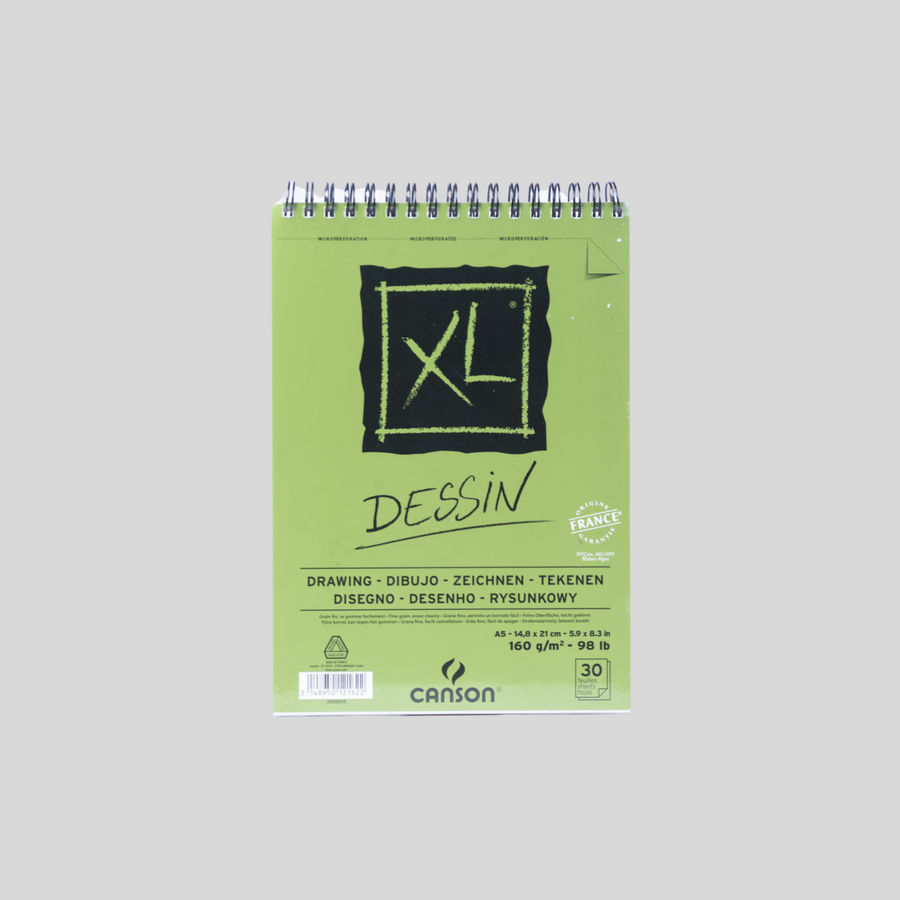 Canson XL Drawing 160g