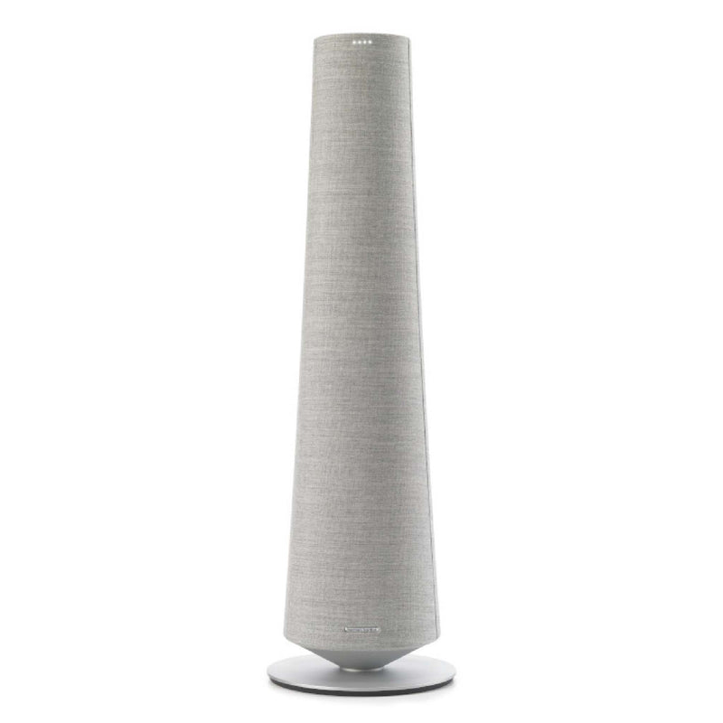 Harman Kardon Citation Tower Gray Front