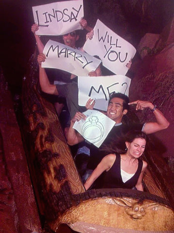 Best Proposals by Guys for Guys