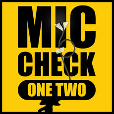 MIC CHECK ONE TWO PTE LTD