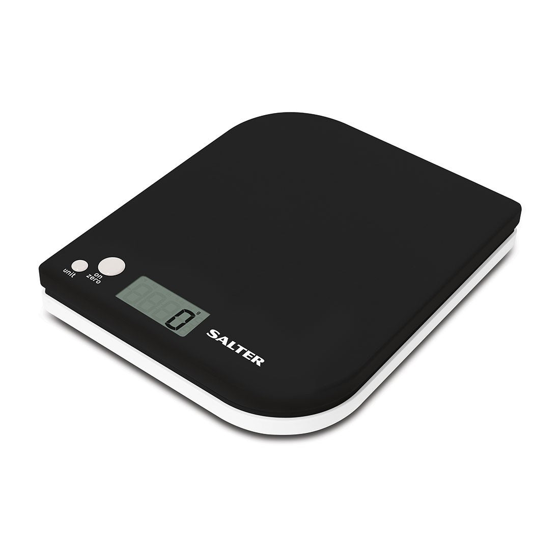 Salter Leaf Electronic Kitchen Scale 5Kg
