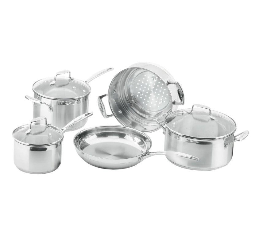 Scanpan 5 Piece Cookware Set