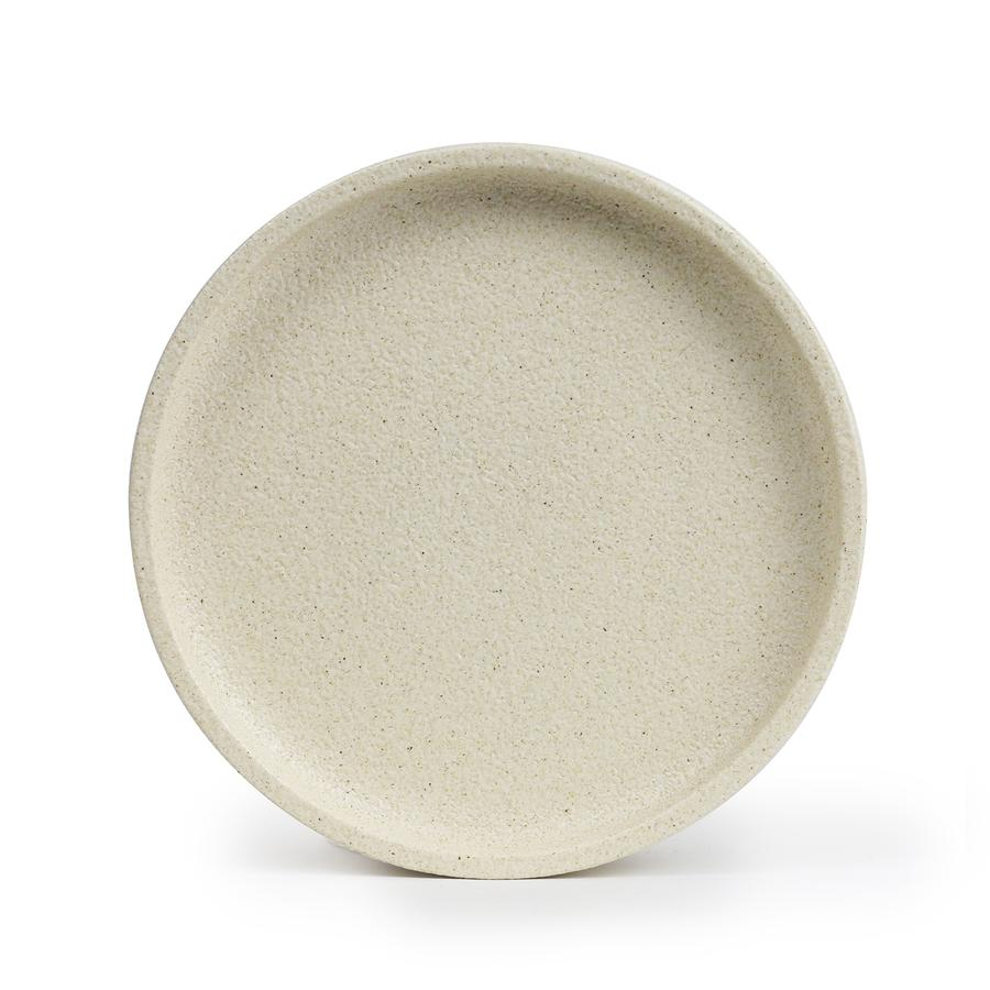 Robert Gordon Platform Side Plate 17cm-Sand