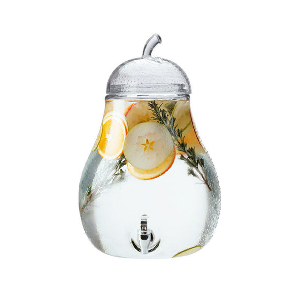 Maxwell and Williams Tropicana Pear Drink Dispenser 9.2L Gift Boxed