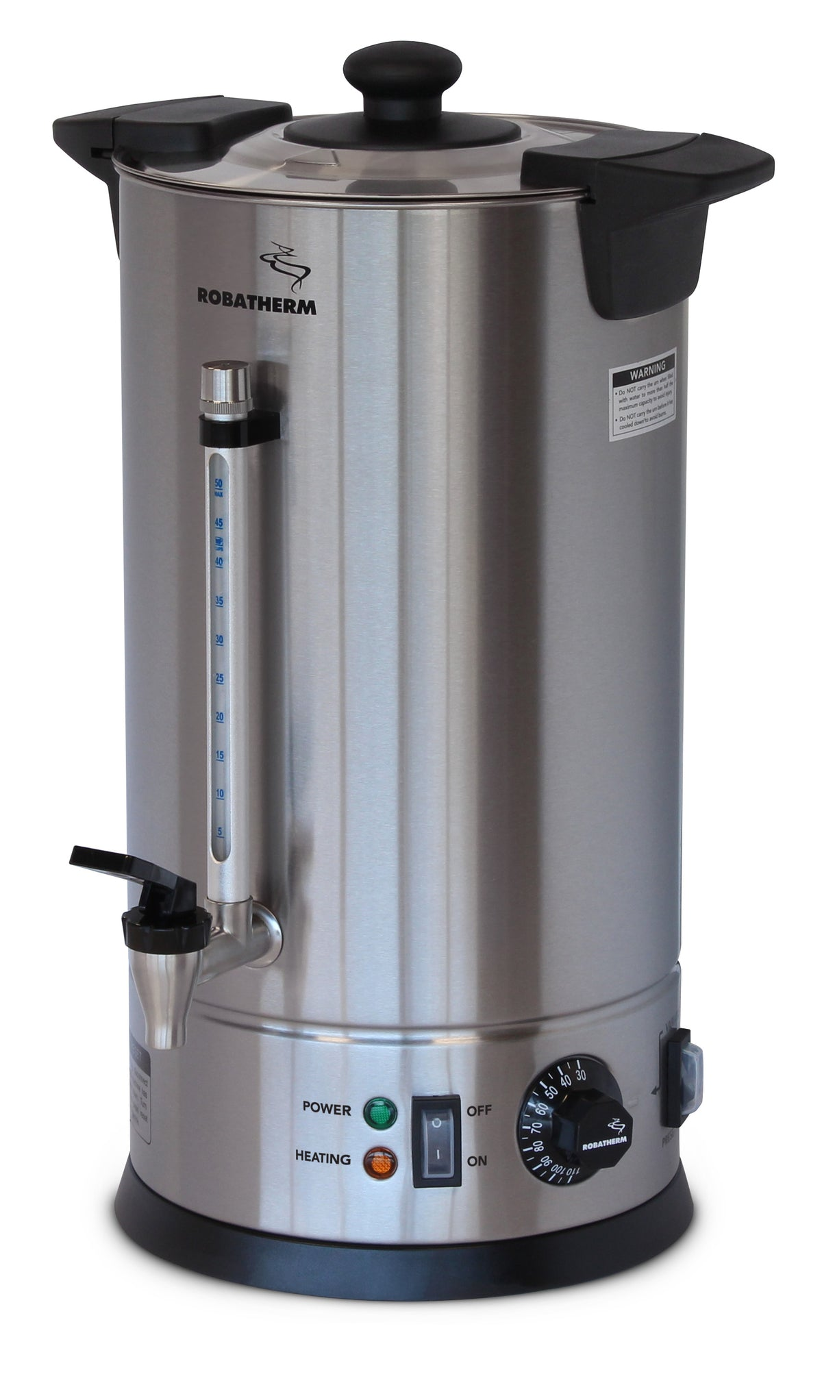 Robatherm Hot Water Urn - 10 Litre