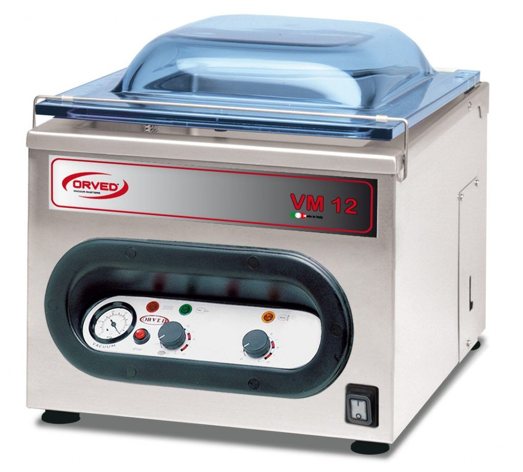 Orved Vacuum Sealer Vm12