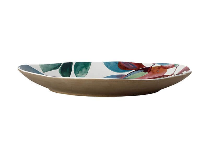 Maxwell and Williams Samba Round Platter 30cm