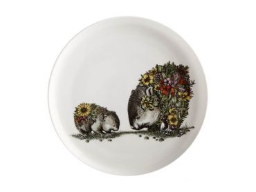 Maxwell and Williams Marini Ferlazzo Australian Families Plate 20cm Wombat Gift Boxed
