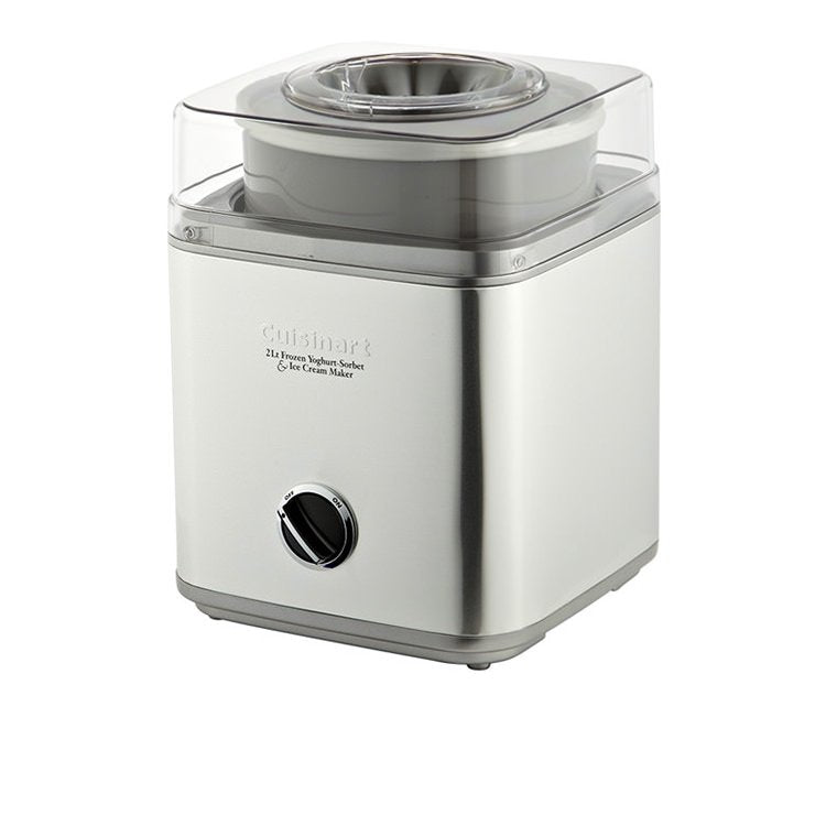 Cuisinart Ice Cream Yoghurt Maker 2lt
