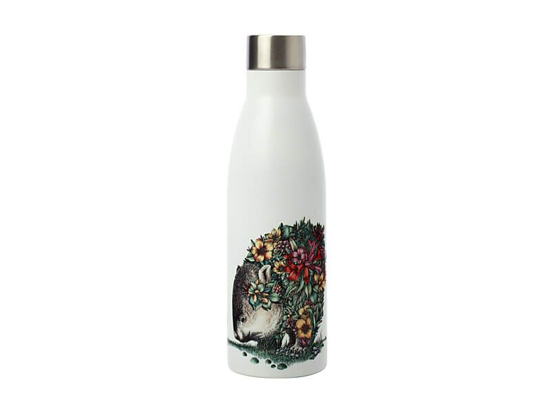 Maxwell and Williams Marini Ferlazzo Australian Families Double Wall Insulated Bottle 500ML Wombat