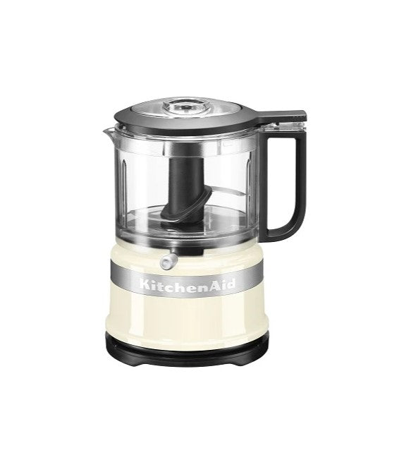 Kitchenaid KFC3516AAC Almond Cream Chopper