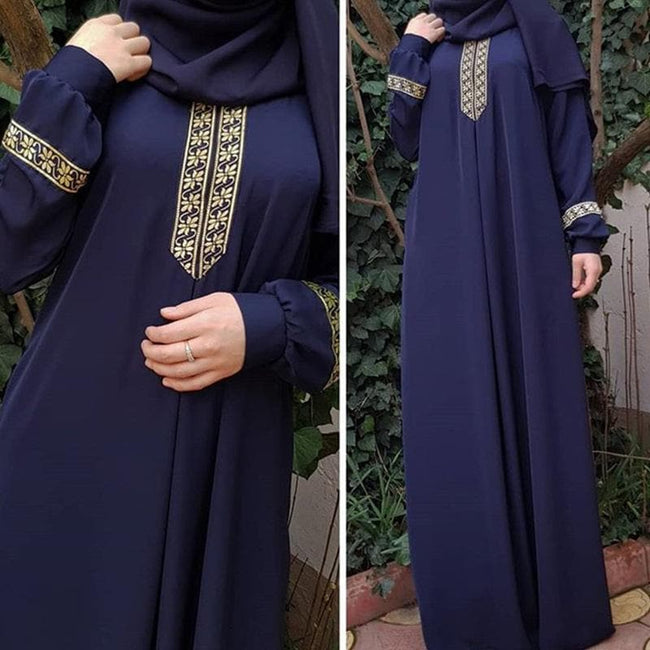 Saudi Abaya - Arabian Boutique