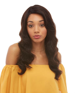 360 HH LACE WIG
