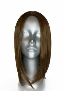 Cosplay 12 inch A Line Wig