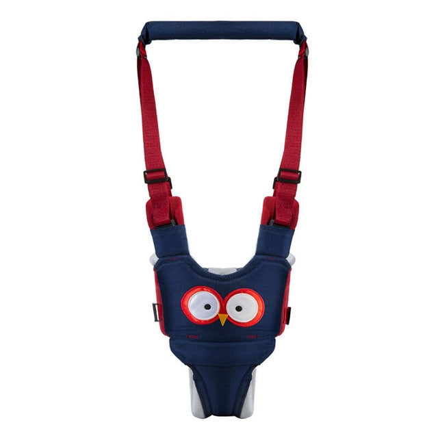 Toddler Baby Walking Harnesses Backpack Leashes