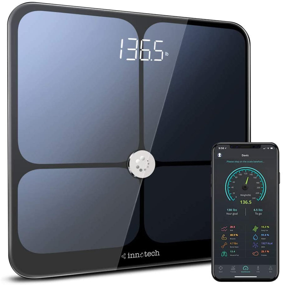 Innotech Body Composition Smart Scale IB-655