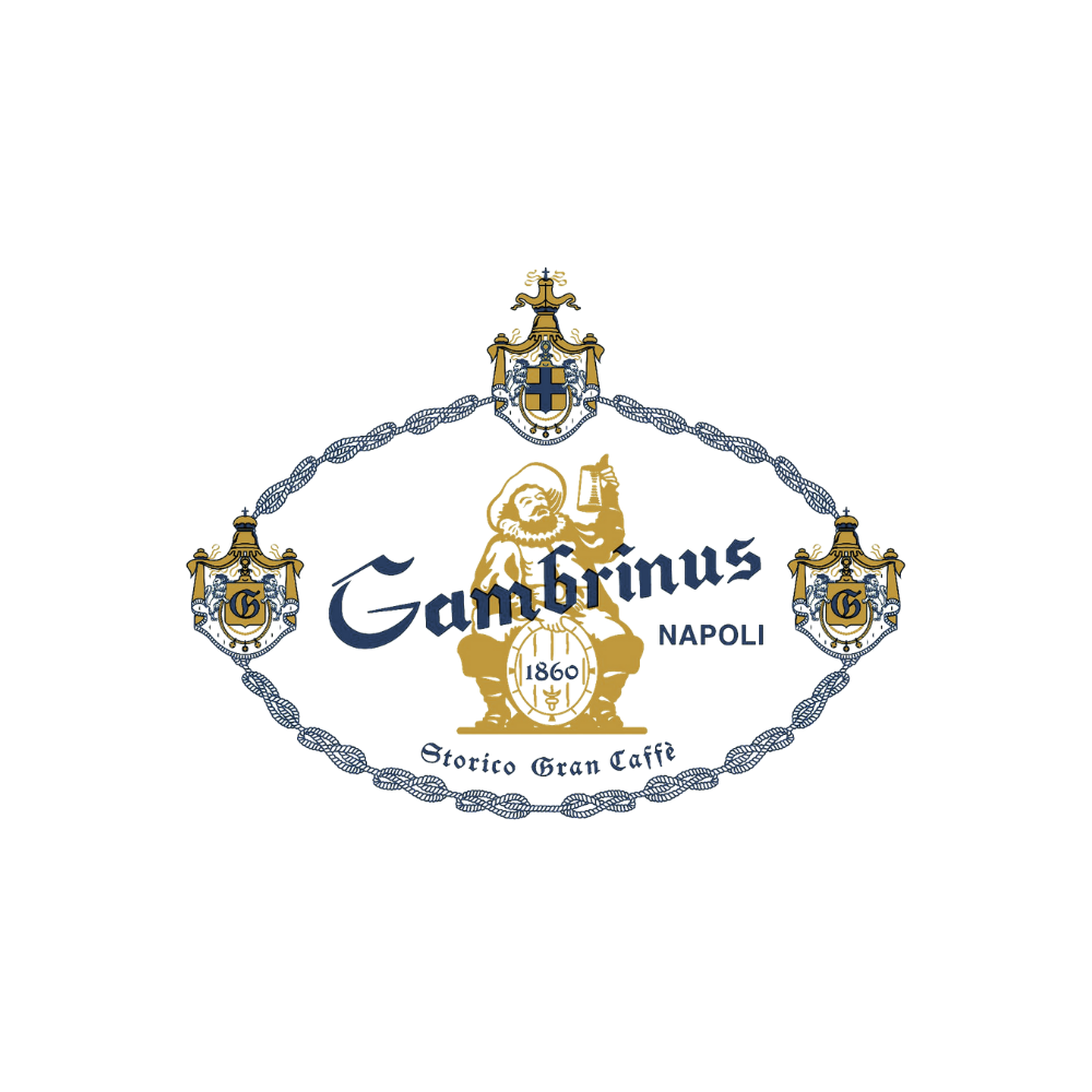 Gran Craffè Gambrinus Shop