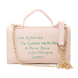 Harry Potter Shoulder bag Halloween Gifts