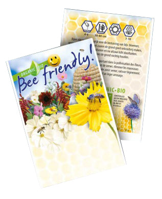 Bee Friendly zaadjes