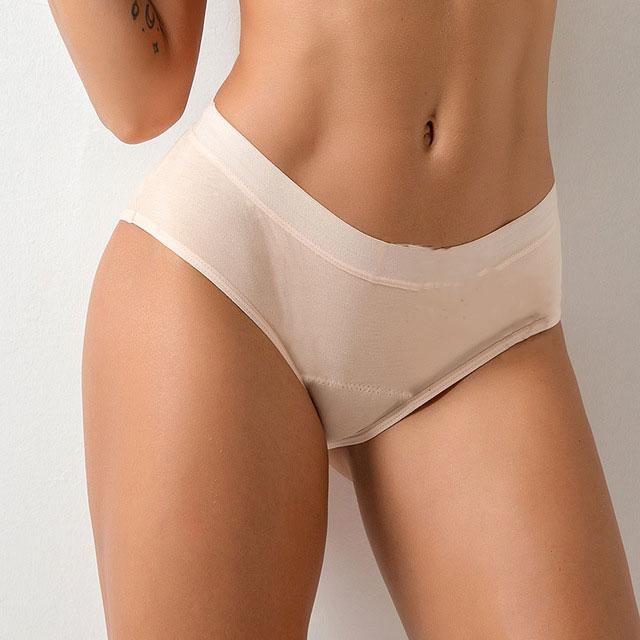 The Comfy Pantie off-white