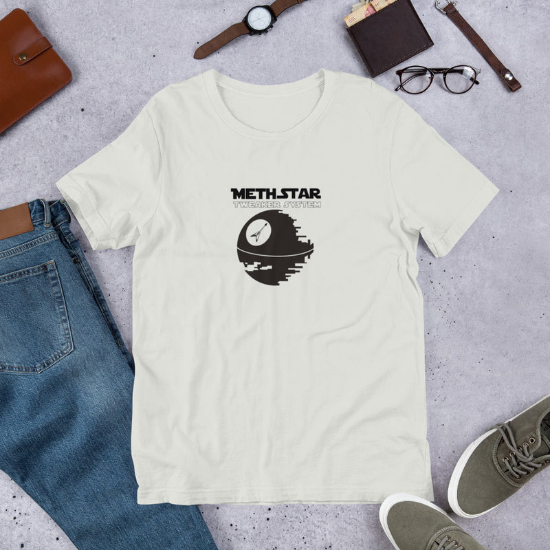 Meth Star T-Shirt