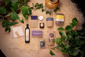 How To Give An Ethical Hamper