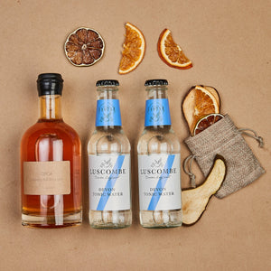 Gin Lovers Gift Box