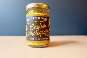 Otter Vale English Wholegrain Mustard