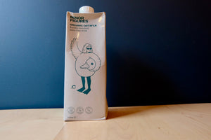 Minor Figures Organic Oat Milk