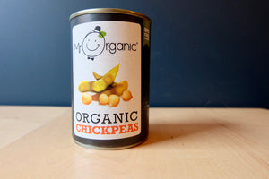Mr Organic Chickpeas