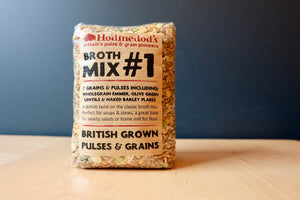 Hodmedod's British Grown Broth Mix No.1