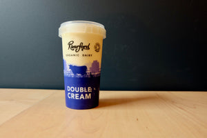 Riverford Double Cream